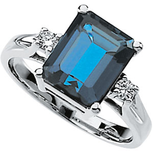 topaz-and-diamond-engagement-ring